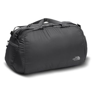 The Northface flyweight  duffle